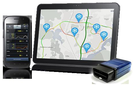Infocar Connect